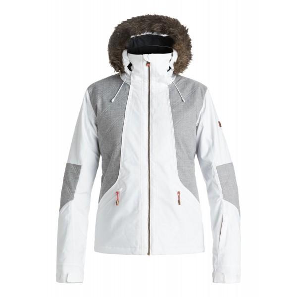 Roxy zimní bunda Atmosphere bright white