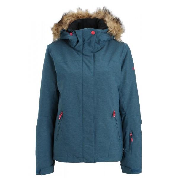 Roxy zimní bunda Jet ski legion blue