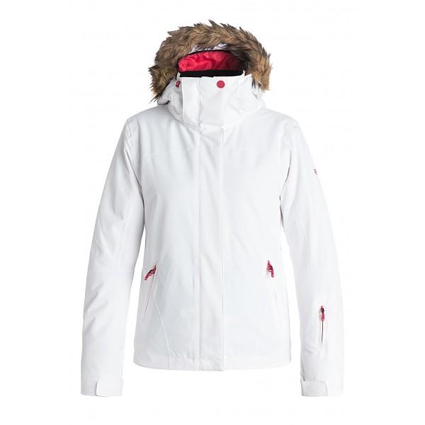 Roxy zimní bunda Jet ski white