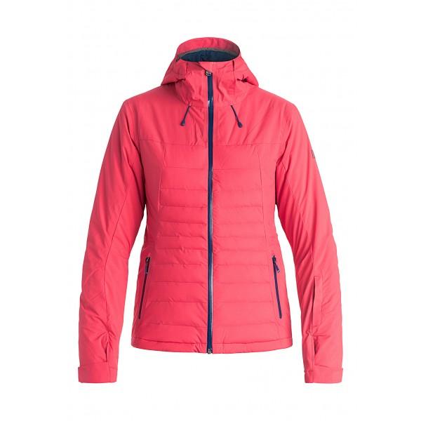 Roxy zimní bunda Tracer pink