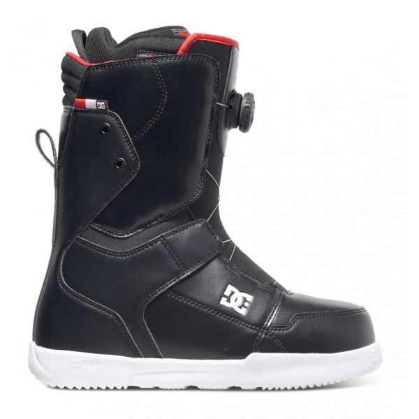 DC boty na snowboard Scout black