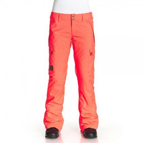DC snowboardové kalhoty Recruit Coral