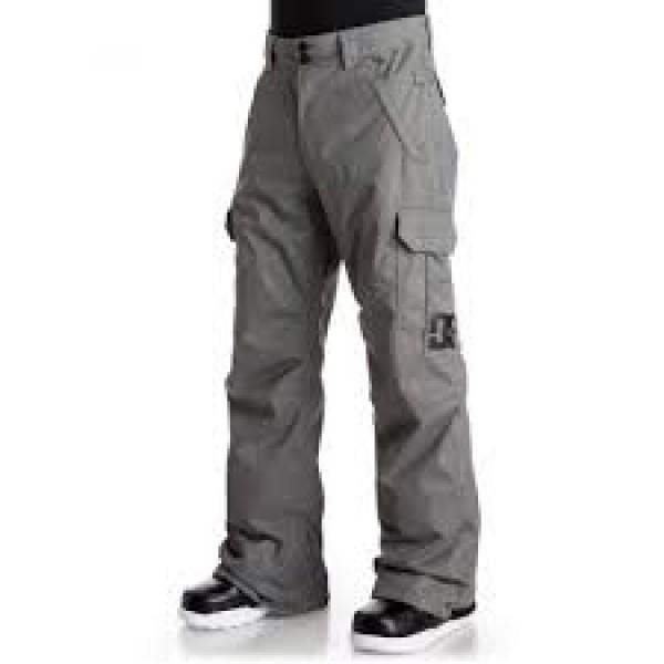 DC snowboardové kalhoty Banshee pewler