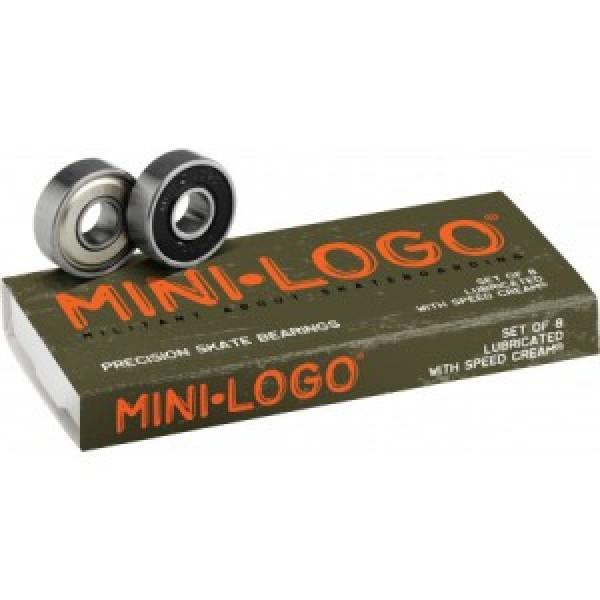 Ložiska Mini Logo