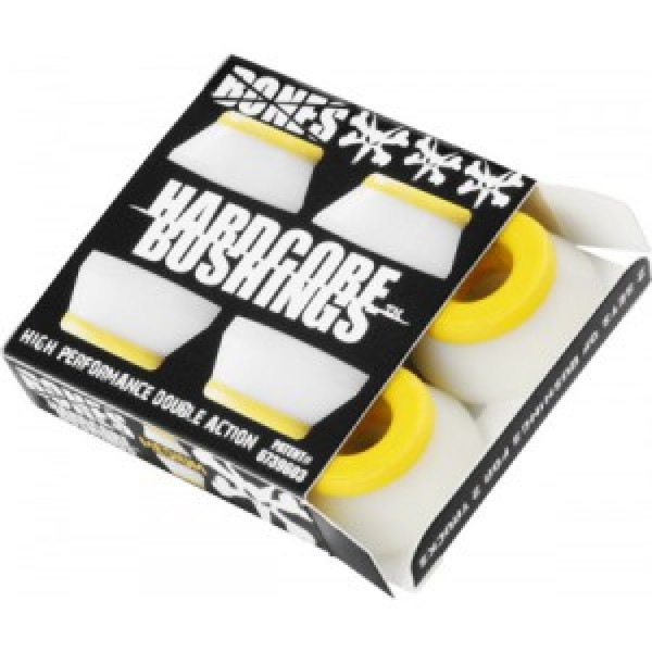 Silentblocky Bones Medium yellow/white (4 ks)