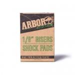 Podložky Arbor Shock Pads 1/8