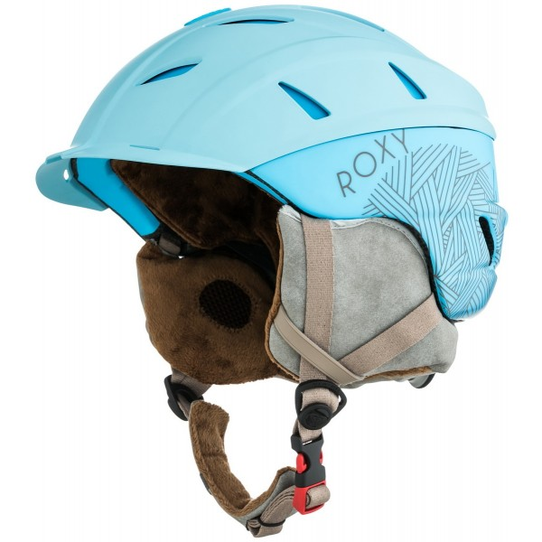 Roxy helma Sapphire blue