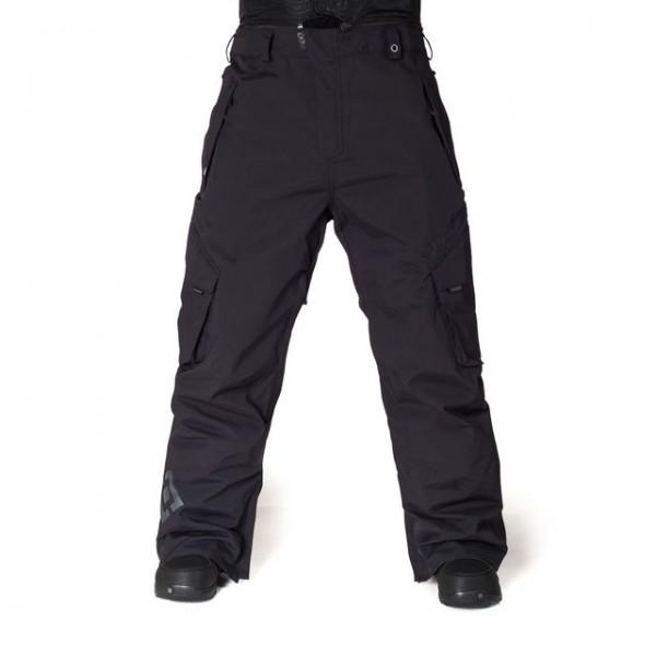 Kalhoty na snowboard Horsefeathers Benson black L