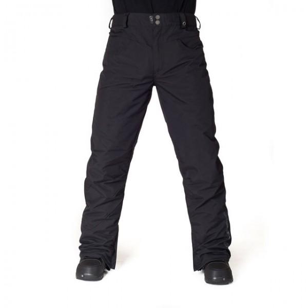 Kalhoty na snowboard Horsefeathers Roulette black L