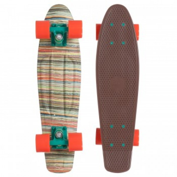 Pennyboard Baby Miller expresion