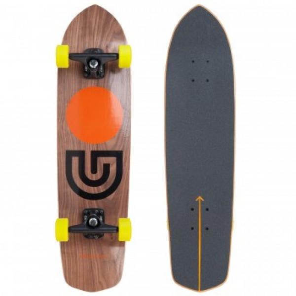 Longboard Goldcoast Slapstick