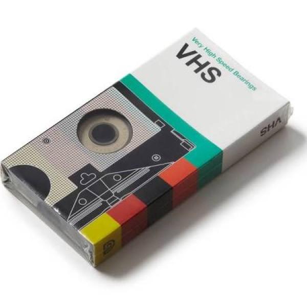 Goldcoast LOŽISKA VHS