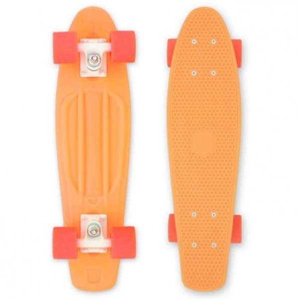 Pennyboard Baby Miller Lolly tangerine orange