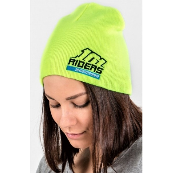 101 Underground Riders kulich Bel Air neon yellow