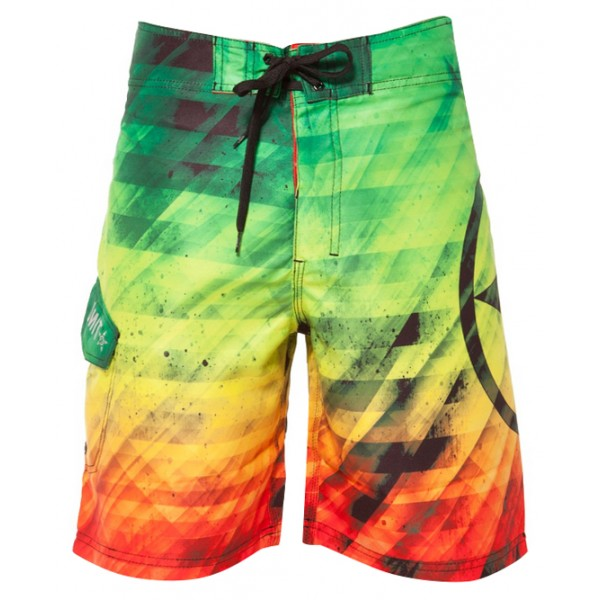 UNIT boardshorts Friction