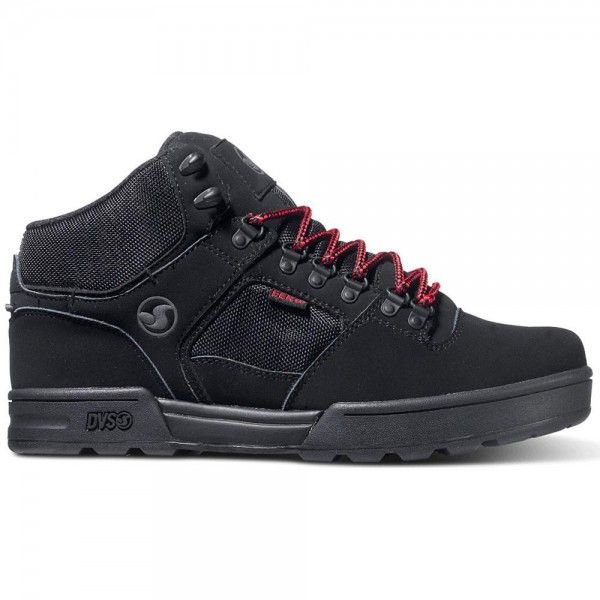 Boty DVS Westridge black
