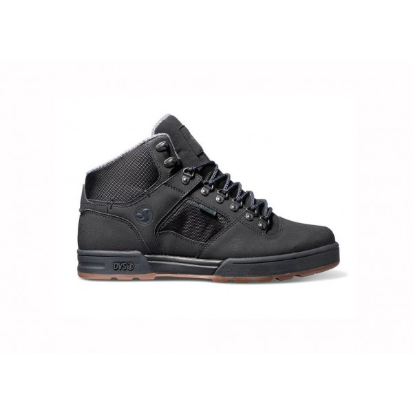 Boty DVS Westridge black navy
