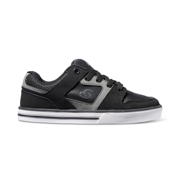 Boty DVS Kids Everett Lo black gr