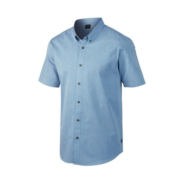 OAKLEY košile Buzz Woven blue