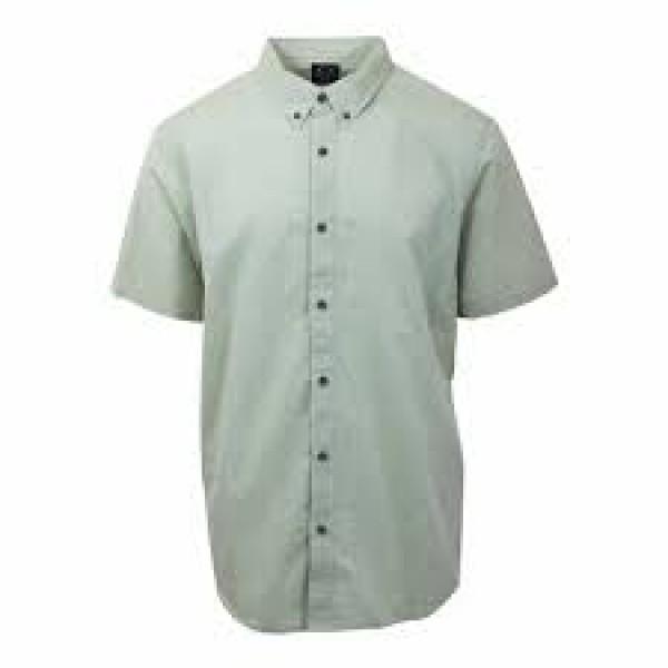 OAKLEY košile Buzz Woven green