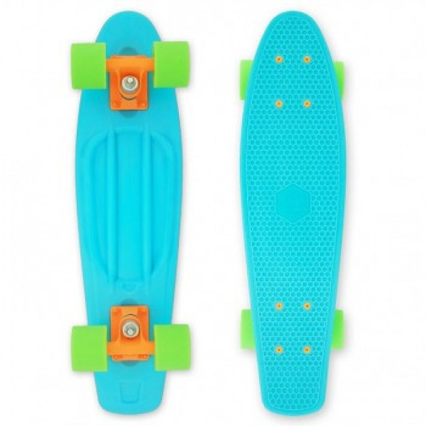 Pennyboard Baby Miller ice lolly tropical blue