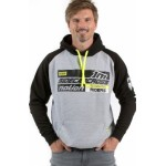 Mikina 101 Riders Side Nation Hood
