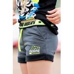 Šortky 101 Underground Riders LOOSE shorts