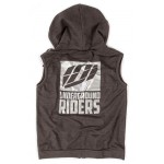 Mikina 101 Riders RODEO ZIP VEST