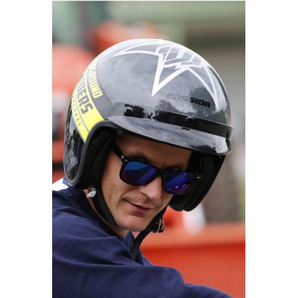 101 Riders přilba CASSIDA OXYGEN
