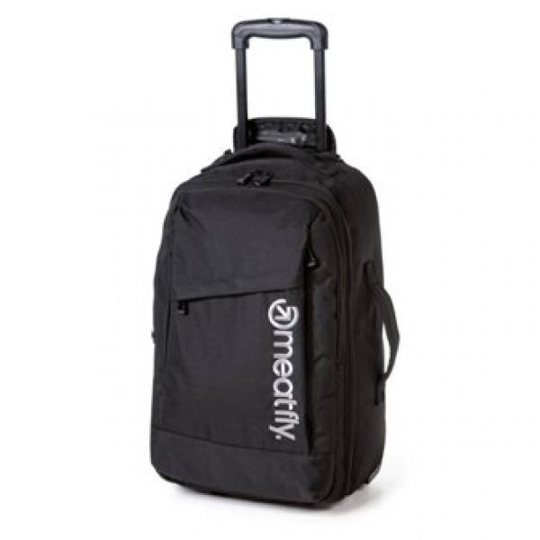 MEATFLY cestovní taška REVEL TROLLEY BAG A