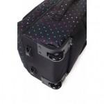 MEATFLY cestovní taška REVEL TROLLEY BAG B