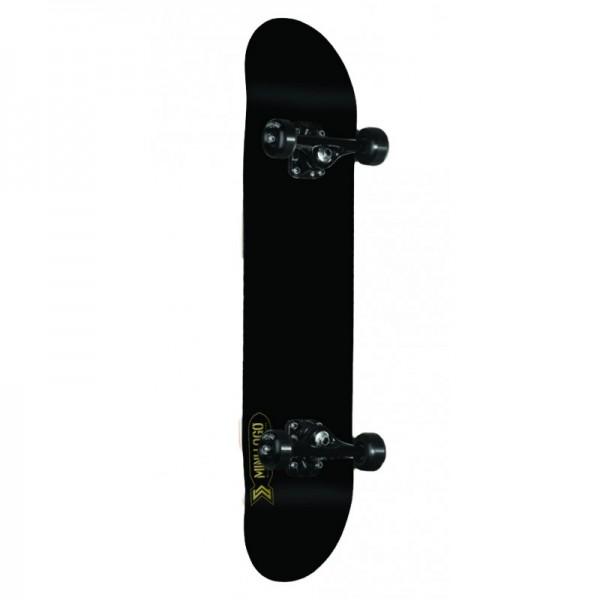 Minilogo Skate komplet Small Bomb Skateboard Deck 181 Black - 8.5