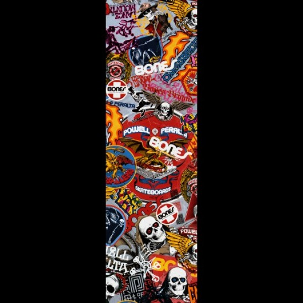 Grip Powell Peralta Stickers