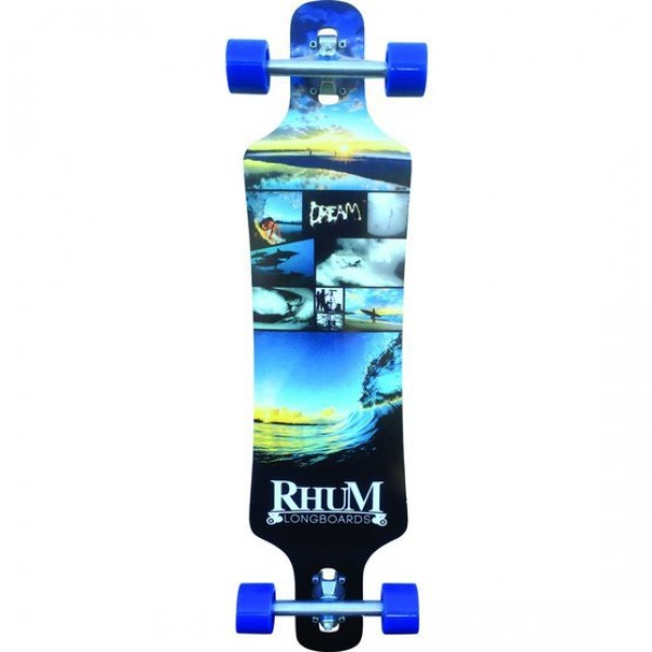 Longboard Rhum ARUBA DROP-THRU DREAM