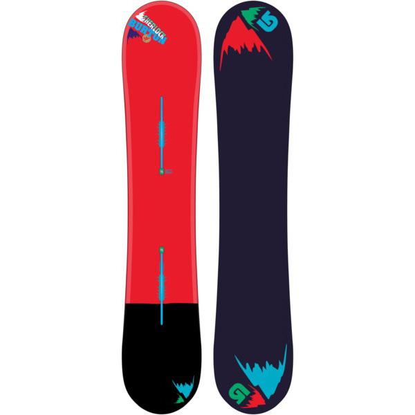 Snowboard Burton 157 Sherlock