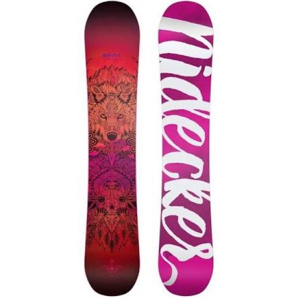 Snowboard Nidecker 139 Mini Ange
