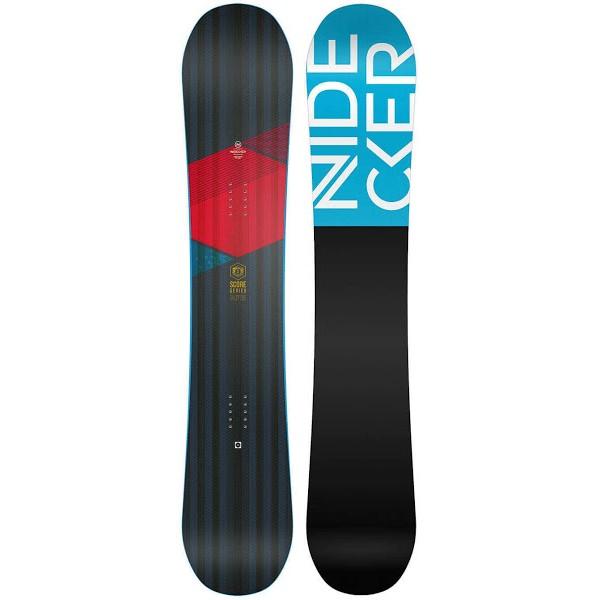 Snowboard Nidecker Score 157