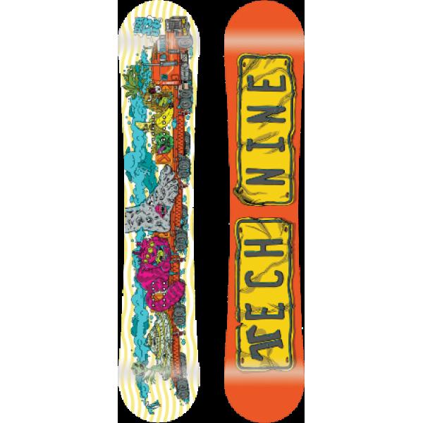 Snowboard Technine 150 Wassup
