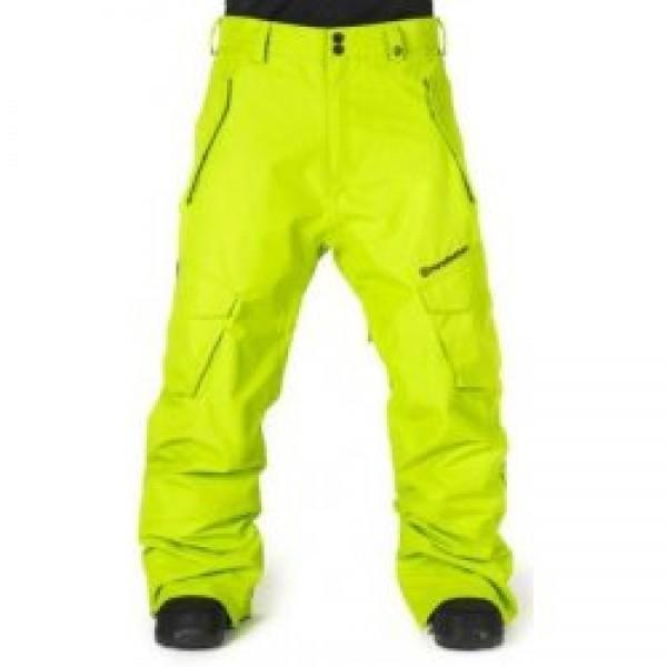 Horsefeathers snowboardové kalhoty Taseko