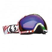 Snowboardové brýle