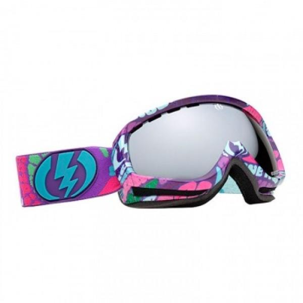 Dětské snowboardové brýle Electric EGK