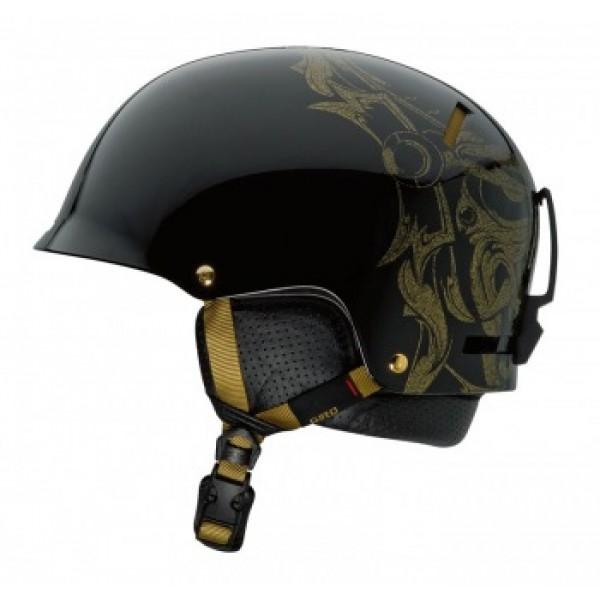 Helma na Snowboard Giro Revolver L