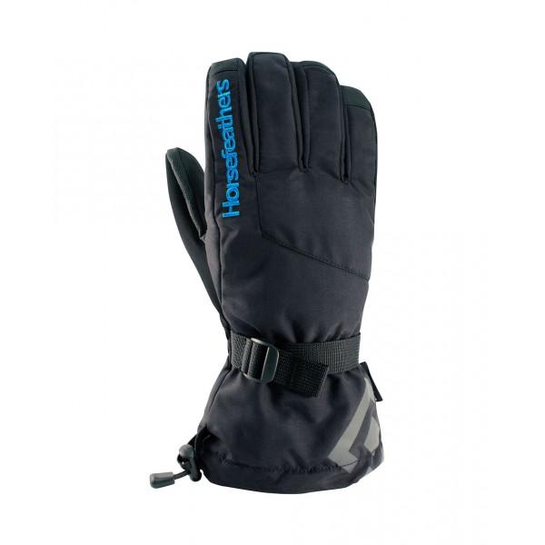 Snowboardové rukavice Horsefeathers  A blue