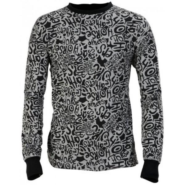 Funkční prádlo Horsefeathers Stealth Shirt Pánské