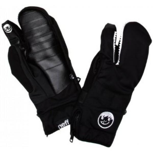 Snowboardové rukavice Neff L