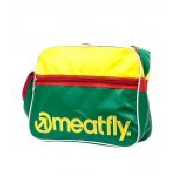 Meatfly taška Geromes