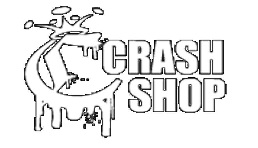 Crash skate shop